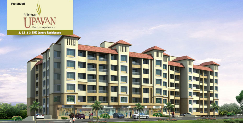 2 Bhk Flats in Nashik